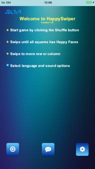 HappySwiper screenshot 4