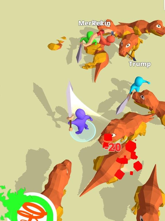 Big Hunter 3D screenshot 12