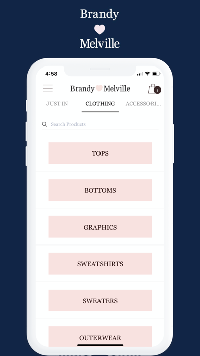 Brandy Melville US wiki review and how to guide