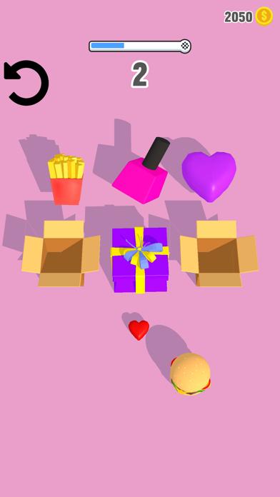 Emoji Match 3D screenshot 2
