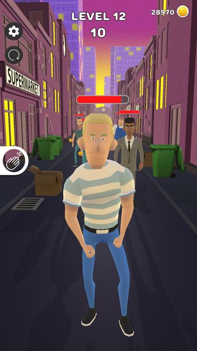 Angry Henry screenshot 2