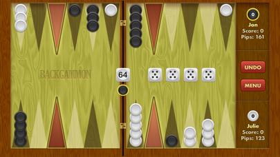 Backgammon Proのおすすめ画像2