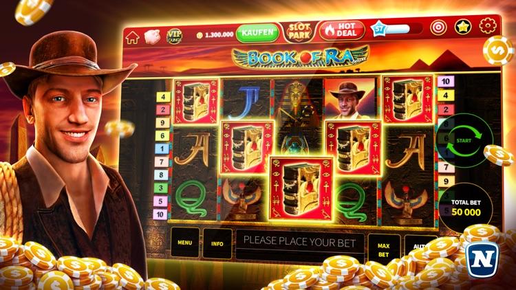 Slotpark Casino Slots Online screenshot-0