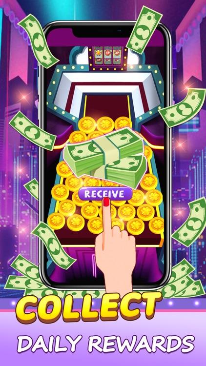 Lucky Coin Dozer screenshot-5