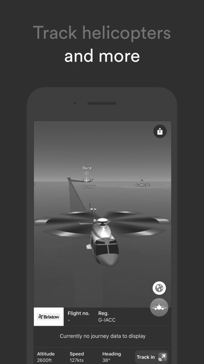 Plane Finder 3D screenshot-6