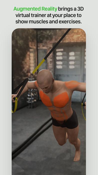 Gymaholic Workout Trackerのおすすめ画像1