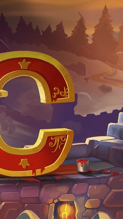 Zebrainy: A-Z kids games screenshot-7