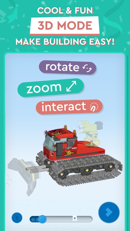 LEGO® Building Instructions screenshot-5