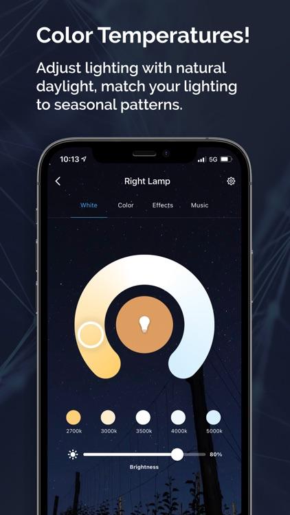 Starfish Smart Lighting screenshot-4