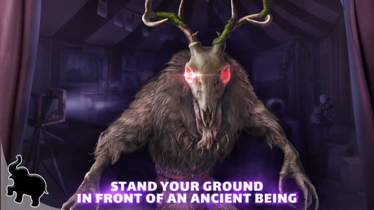 Paranormal Files Trap of Truth screenshot-4