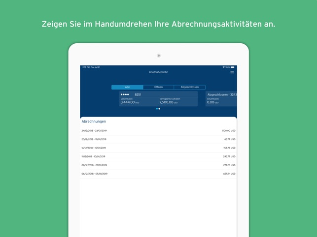 CitiManager – Commercial Cards im App Store