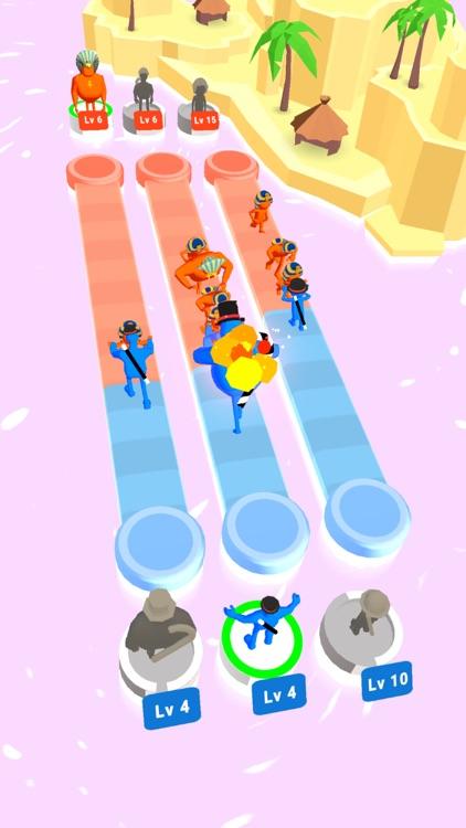 Pusher 3D screenshot-4