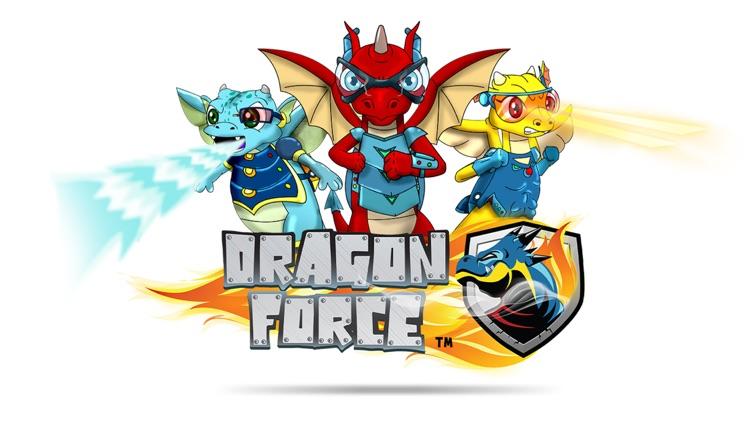 Dragon Force Run