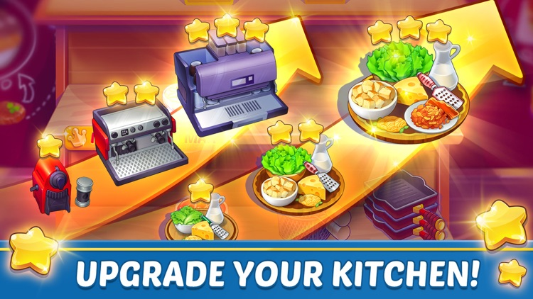 Cooking Voyage screenshot-4