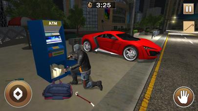 سرقة التسلل: اللص محاكيلقطة شاشة4