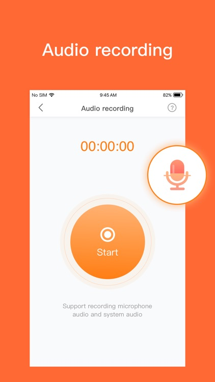 DU Recorder - Screen Recorder screenshot-3