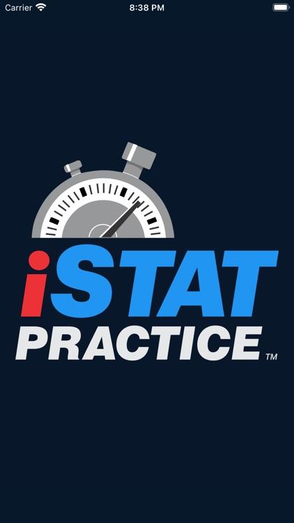 iStatPractice screenshot-9