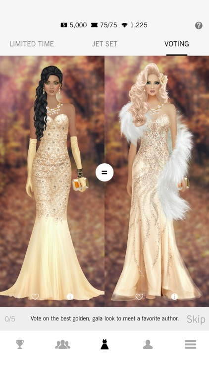 Covet Fashion screenshot-5