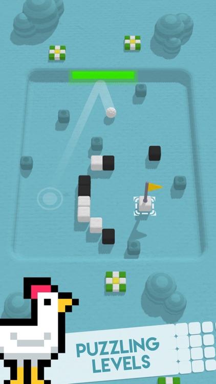 Golf N Bloom screenshot-4