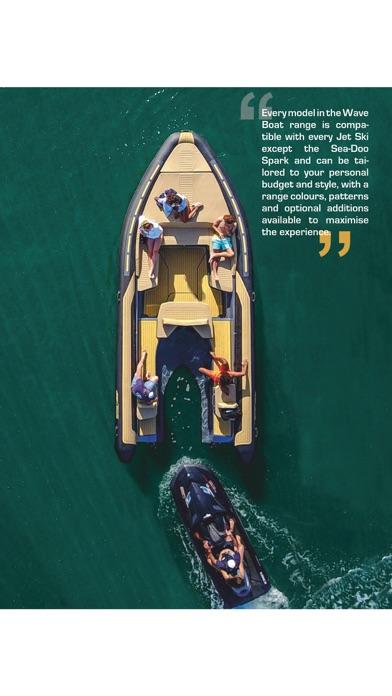 Boat Attitude InternationalScreenshot of 7