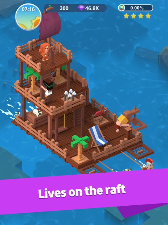 Idle Arks screenshot 8