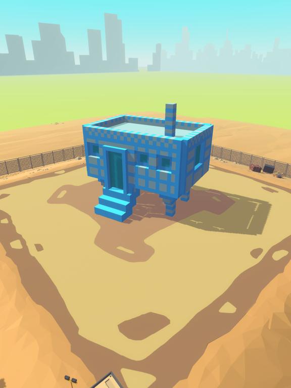 Demolish Master screenshot 12