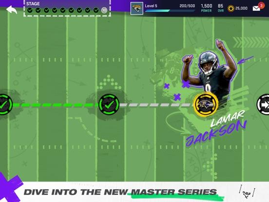 Madden NFL 21 Mobile Football screenshot 13