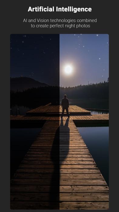 Nightcam: Night Mode Camera Screenshots