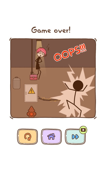 Thief Puzzle: to pass a level screenshot-6