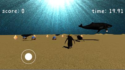 PenguinWalk screenshot 3