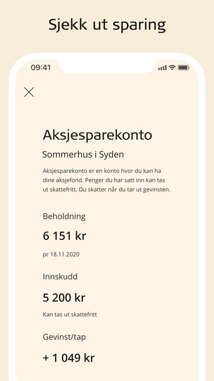 Mine penger screenshot-4