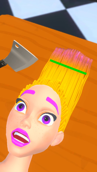 Weird Haircut !!! free Resources hack
