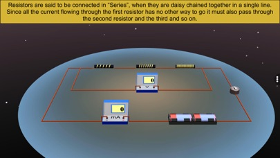 Resistors in Parallel & Series screenshot 5