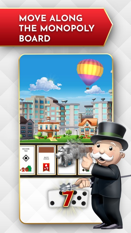 Monopoly Sudoku screenshot-6