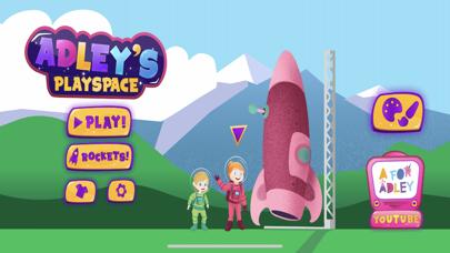 Screen Shot Adley's PlaySpace 0