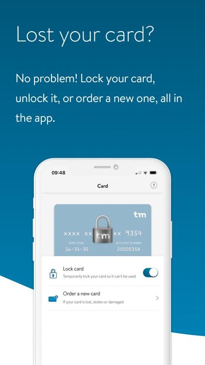 thinkmoney mobile banking screenshot-6
