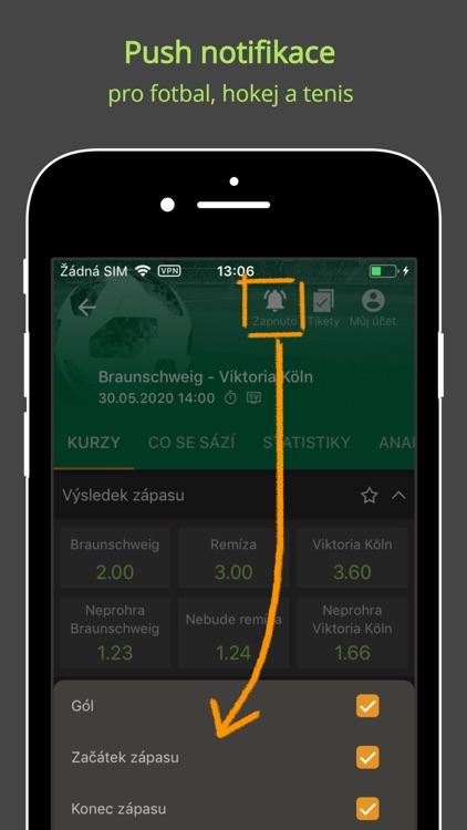 Chance Mobile screenshot-5
