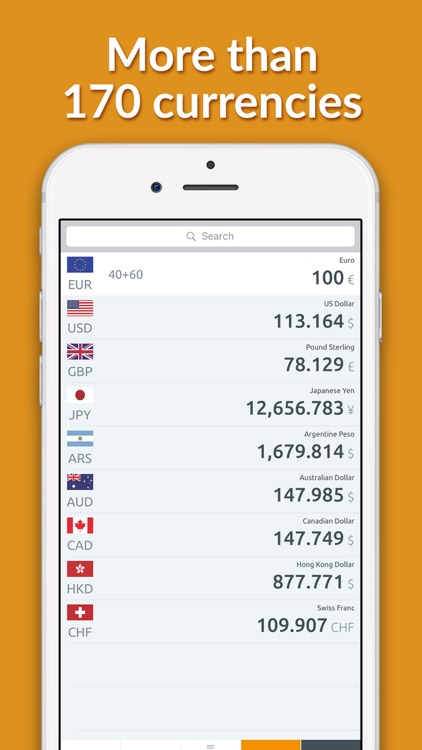 Currency converter !! screenshot-0