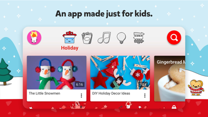 cancel YouTube Kids app subscription image 1
