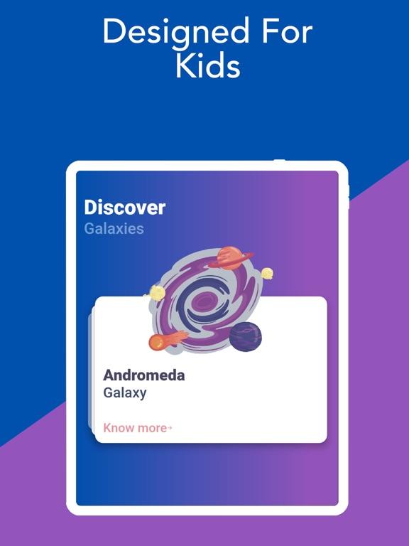 Universe Astronomy For Kids screenshot 14
