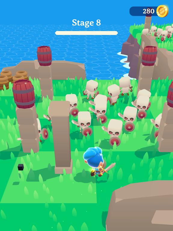 BattleCrowd screenshot 8