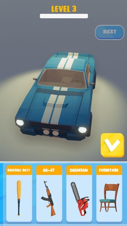 Car Smash 3D