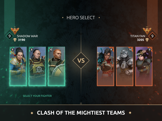 Shadow Fight Arena: Online PvP screenshot 6