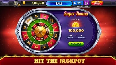 Caesars® Casino: Vegas Slots for windows pc