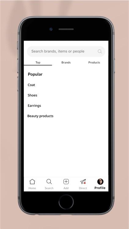 MiaShop screenshot-4