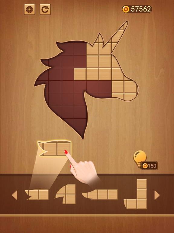 BlockPuz - ブロック パズルゲームのおすすめ画像1