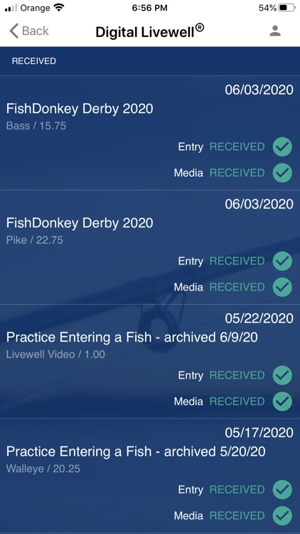 FishDonkey screenshot-2