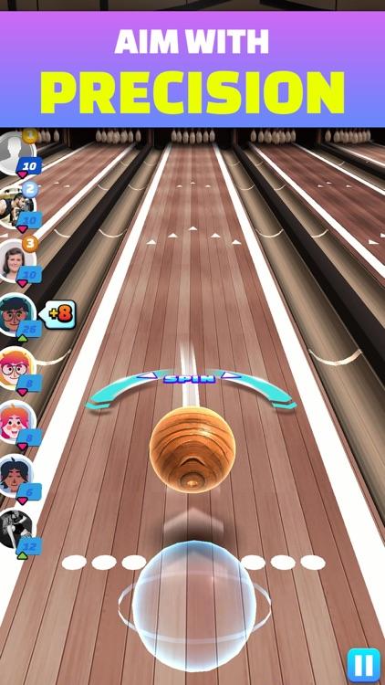 BowlingNights screenshot-0