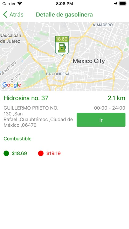 Hidrosina screenshot-5