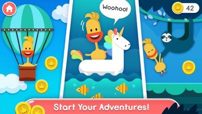 Duck Story World screenshot 2